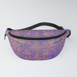 Ethnic Style G270 Fanny Pack
