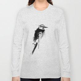 Birdy No. 5 Long Sleeve T-shirt
