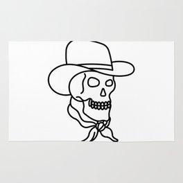 Howdy Rug
