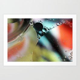 MOW11 Art Print