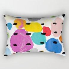 Bernard Pattern Rectangular Pillow
