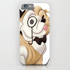 Classy iPhone 6s Slim Case