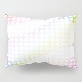 abstract colorful tamplate Pillow Sham