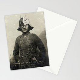 Manfred Char von Richthofen Stationery Cards