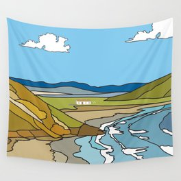 Donegal Wall Tapestry