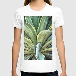 Tropical Agave T-shirt
