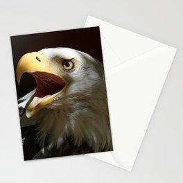 Bald Eagle   Call of the Wild   Eagles  Wildife   Eagle Art   Eagle Photography Stationery Cards