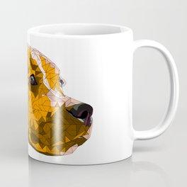 Max the Staffy2 Coffee Mug