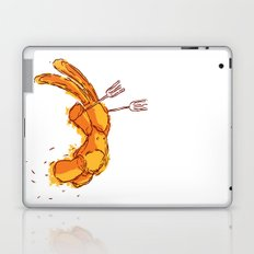 On the Winning Side Laptop & iPad Skin
