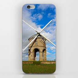 Chesterton Windmill Warwickshire iPhone Skin