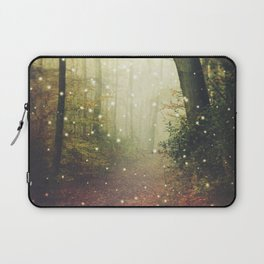 Forest of Miracles and Wonder Laptop Sleeve