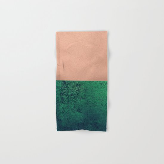NEW EMOTIONS - LUSH MEADOW Hand & Bath Towel