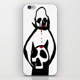 Sacrifice iPhone Skin