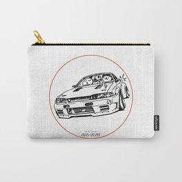 Crazy Car Art 0012 Carry-All Pouch