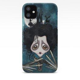 Edward, Sweet Edward iPhone Case