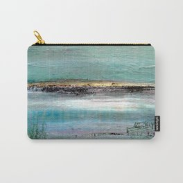 Baie de Somme Carry-All Pouch