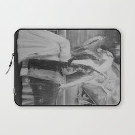 Hold up your truth and see Laptop Sleeve