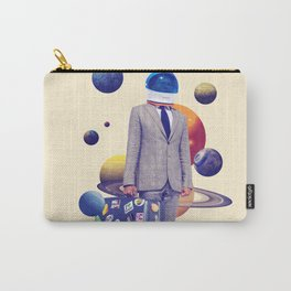 Voyager Carry-All Pouch