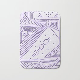 PowerLines 2 Bath Mat