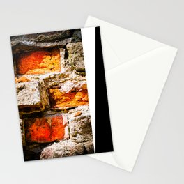 Bricks And Mortar Stationery Cards