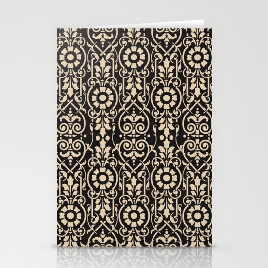 N16 Stationery Cards