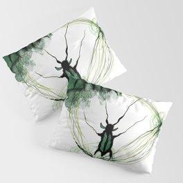 Kafka Hommage Pillow Sham