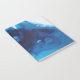 Vishuddha (Throat Chakra) Notebook
