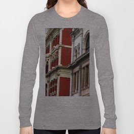 Melbourne Heritage Long Sleeve T-shirt
