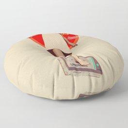 1983 Floor Pillow
