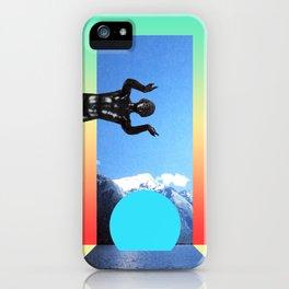 #! iPhone Case