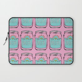 LET'S HAVE A BEER Laptop Sleeve