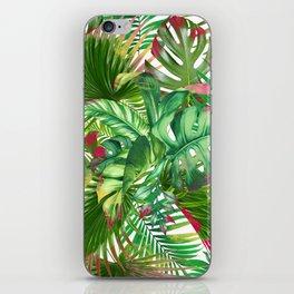 banana life 5 iPhone Skin