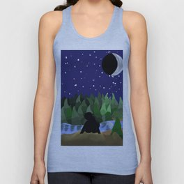 Certain Darkness Unisex Tank Top