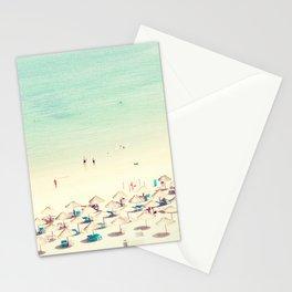 beach XVI Stationery Cards