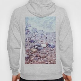 Colorful Stones by the Baltic Sea Hoody