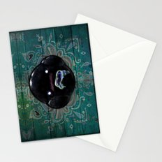 Oozing Blob Spirit Stationery Cards