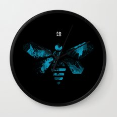 It's Over When I Say It's Over Wall Clock
