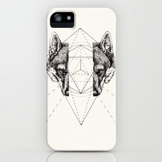 Geometry Within  iPhone (5, 5s) Slim Case
