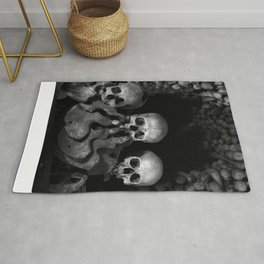 The Three Musketeers Rug