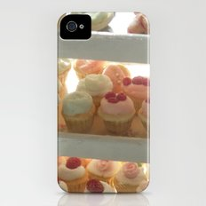 Cupcake Bakery  Slim Case iPhone (4, 4s)