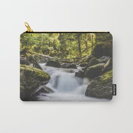 Mossy Waters Carry-All Pouch