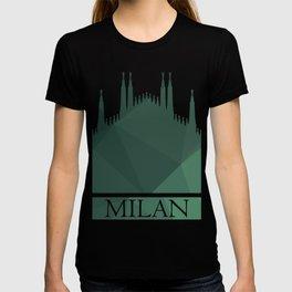 Milan Cathedral T-shirt