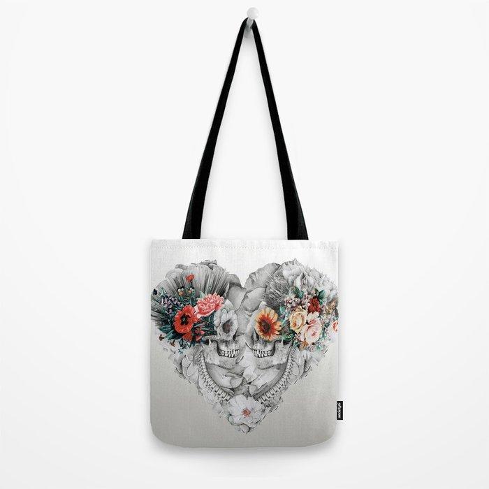 Immortal Love Tote Bag