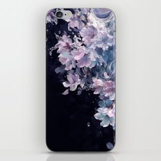 sakura iPhone Skin