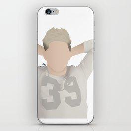 NIALL HORAN FOUR iPhone Skin