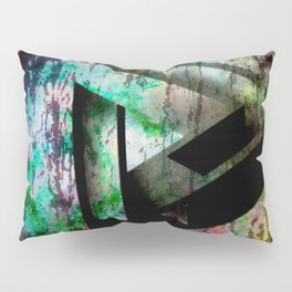 Elsewhere Pillow Sham
