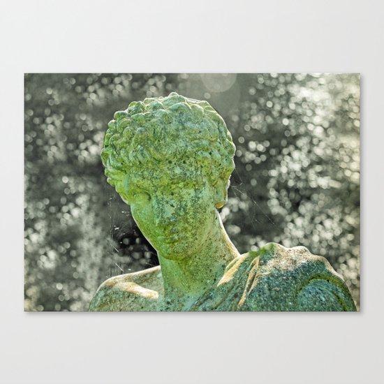 ALTERITY Canvas Print
