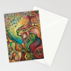 Gumball Stationery Cards