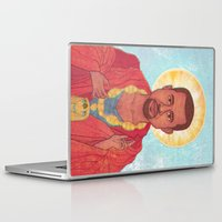 rap Laptop & iPad Skins featuring Rap God by Ashley Ross