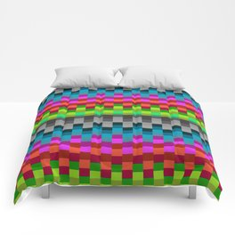 Stable Colour Comforters
